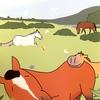 KEIBA CATALOG vol.37 ターフィー&ポニータのカンタン競馬ガイド