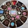 ゴンチャロフのチョコレート