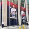 MLBが、大谷翔平をニューヨークの「顔」に選んだ。