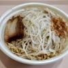 セブンイレブン「中華蕎麦とみ田監修 ワシワシ食べる 豚ラーメン」 その三