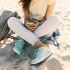 女性の人気スニーカーランキングとコーディネート術