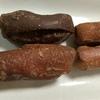 かりんとうドーナツ物語 ∴ 麻布十番 モンタボー 札幌宮の沢店