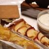 私が今食べたい!関西のお店のお取り寄せスイーツその4!バターケーキ予約済み!