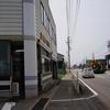 あいの風とやま鉄道・高岡やぶなみ駅 〜8号線沿いの小さな食堂でカツ丼を〜