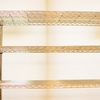 スチールラックの棚板(シート)どうするか問題。市販の棚板×カインズの木材カットサービスで早い!安い!綺麗!