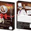 【グッズ】「名探偵コナン」 カレー 怪盗キッド 第2弾 2018年7月頃発売予定