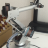 7Bot Armを自宅で動かしてみた