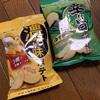 山芳製菓:辛チキンチーズ/辛旨ポテトゆず胡椒/粋じゃがしお/粋じゃがのり塩/濃い味ポテト3種の芳醇チーズ