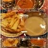 インド料理屋で食べるマッサマンカレーがうまうま!@サムラート(新宿)