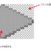 Cocos2d-xでテクスチャの簡易ヒットテスト(ver3.17.1対応版)