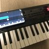 ヤマハ PSS-A50にBLE MIDIをつける