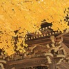 飛騨の秋景色 【 往還寺】