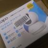 ネットワークカメラ Tapo C200の設定方法