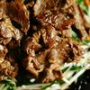 成吉思汗風烤羊肉