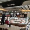 とろとろなめらか高級プリン&サイズ豊富なケーキ♡Mvuke Tokyo(SKP店)