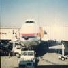 成田空港開港40周年の日は熱かった。