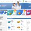 Investment Online Drug  therapies in a 1 Stop Pharmacy