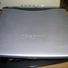 稼動ジャンクな DynaBook を購入。