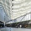 【建築】新宿に全天候型の2000人収容のイベント広場登場