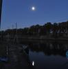 木更津 江川海岸 Nikon1