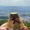 【京都の大文字山に登ってみたい❣️】五山送り火の大文字火床へ初めてのハイキング👟