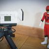 SONY FDR-X3000 三脚シューティンググリップでビデオカメラ化する