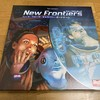 New Frontiers (ニューフロンティア) レース・フォーザ・ギャラクシー