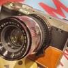 【3Dプリンター製マウントアダプター】ロシアカメラKIev 10のHELIOS-81 50mm F2を試す【α7C】