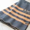 ひざ掛けには【ホースブランケットリサーチ】がおすすめ 。アウトドアでも使えるおしゃれなウールブランケット【Horse Blanket Research Blanket】