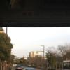 「そばにいて、ラジオ」の歌詞にも福岡のバス?が出てくる