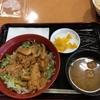 B級グルメ食レポ 美濃加茂SA(定食:岐阜県美濃加茂市)