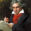 ベートーヴェンとお揃いコーデ・・・♡