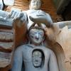 仏像の中からまた仏像