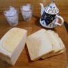 試作のその後 ホームベーカリー食パン と うずまきスコーン