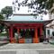 麻布氷川神社(港区/元麻布)の御朱印と見どころ