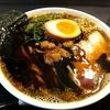 【今週のラーメン439】 パンダ侍 (兵庫・神戸 住吉) もつ焦がし醤油ラーメン