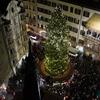 インスブルックのクリスマスマーケットが大好きだ〜!