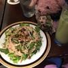 M&C CAFE 丸の内店でディナー☆*:.。. o(≧▽≦)o .。.:*☆