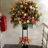 寝屋川へのお祝い花、スタンド花、花束、アレンジメントはお任せ下さい