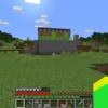 マイクラ サトウキビ全自動収穫畑の作り方!