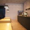 黄金のファラオと大ピラミッド展 カフェ「ザ サン & ザ ムーン」