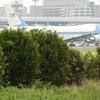 大統領を捉えた【伊丹空港】2019年6月29日