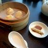 一時帰国中 日本の中華料理はやっぱり美味しい