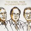 米国記者「3人のうち吉野氏だけがノーベル賞に値する」。