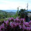かつらぎ町の山岳集落「平」地区