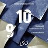 ノセダ&LSOによるショスタコーヴィチ第4弾 20世紀の時代の証言ともいえる第9&10番を収録 DSD256録音