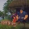 楽しいかわいいアイガモ農法/『天穂のサクナヒメ』プレイ日記 その2