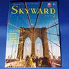 NY好きランナーならゲットしておきたい、JAL機内誌「SKYWARD」2017年2月号