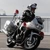 平成29年 兵庫県警察年頭視閲式 2017