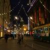 ヘルシンキでのショッピング